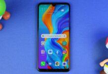 Huawei P30 Lite Nova Edição