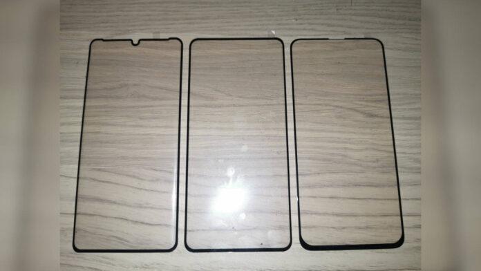 wyświetlacz Huawei p40 pro