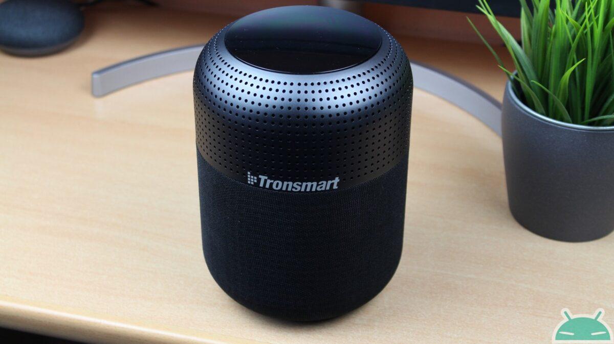 Tronsmart元素T6 Max