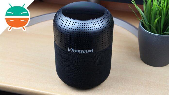 عنصر Tronsmart T6 Max