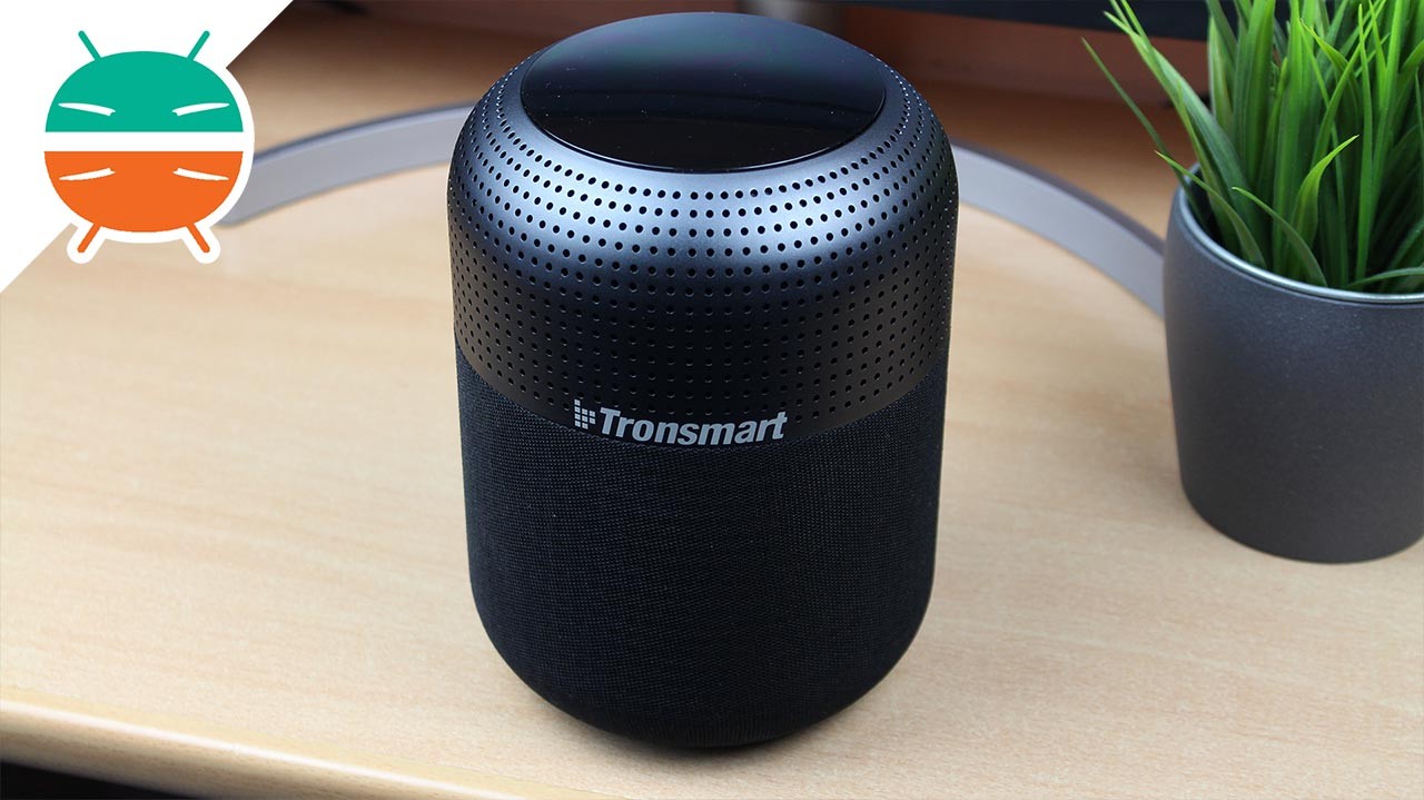 Tronsmart Element T6 Max | Geekbuying