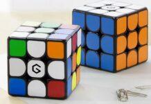 cubo de rubik xiaomi