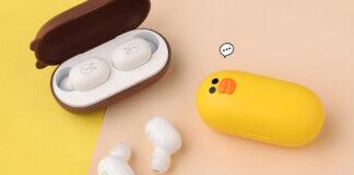 Xiaomi YouPin cuffie TWS LINE FRIENDS