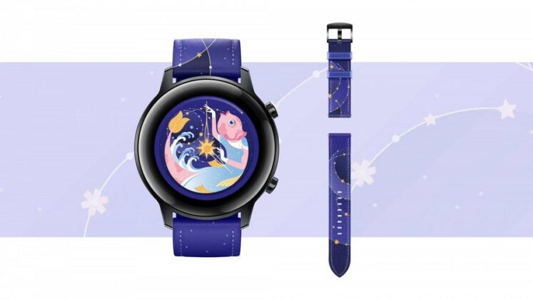 Honor MagicWatch 2 Edición Limitada