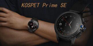 KOSPET primeiro-SE