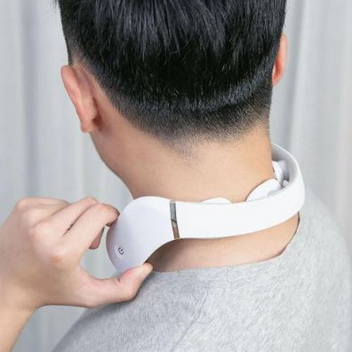 Masajeador de cuello Jeeback G2 (Xiaomi YouPin) - Banggood