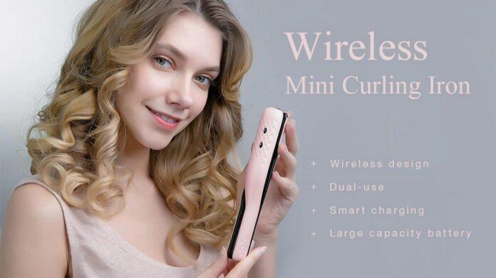 Placa de viagem Xiaomi ENCHEN mini