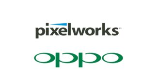 OPPO Pixelworks