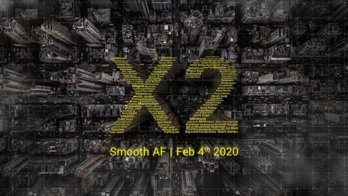 pocophone X2