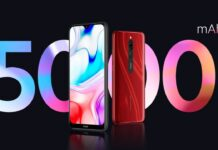 Redmi 8 Mediaworld