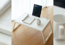 tavolino da letto xiaomi youpin