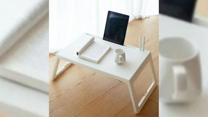 xiaomi youpin mesa de cabeceira