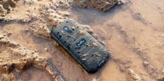 Armadura Ulefone X7