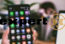 flyer especializado oferece smartphones
