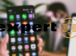volantino expert offerte smartphone