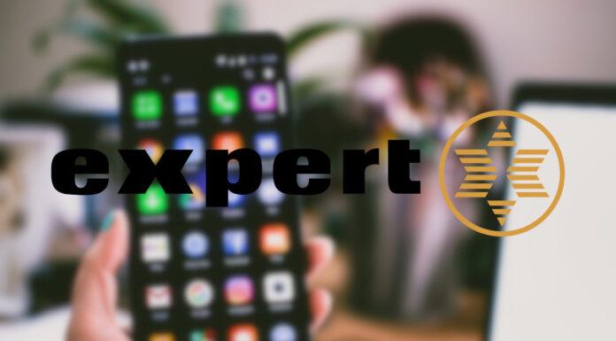 flyer expert propose des smartphones