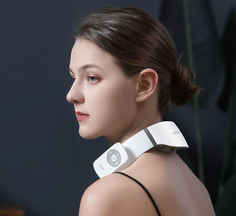 Massaggiatore collo Xiaomi Jeeback G3   Banggood