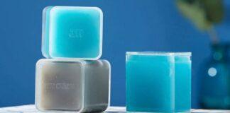 Cubo mágico Xiaomi Clean-n-Fresh