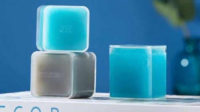 cubo magico Xiaomi Clean-n-Fresh