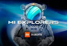 xiaomi mi exploradores 2020