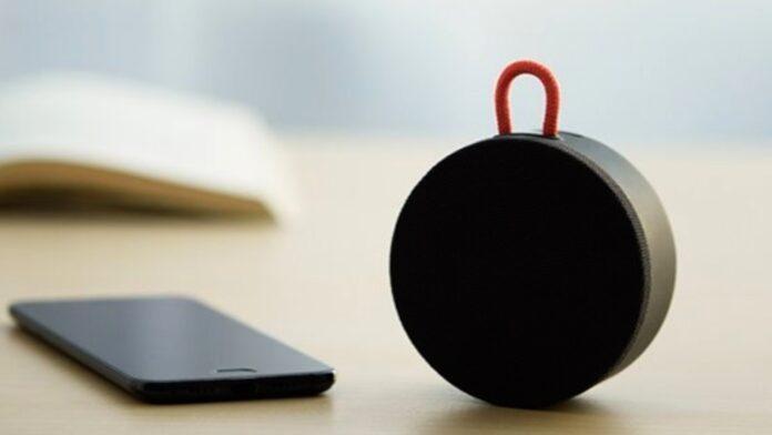 Xiaomi Mi Outdoor Bluetooth Speaker Mini