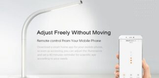 Xiaomi Philips EYECARE-LAMP 2