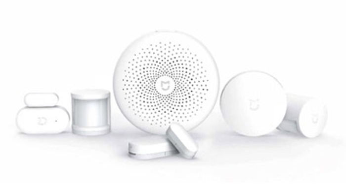 Xiaomi Smart Home Mediaworld