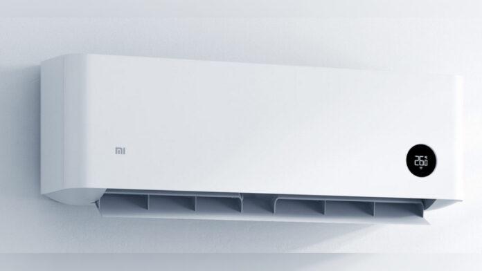 Xiaomi Smartmi Air Conditioner A