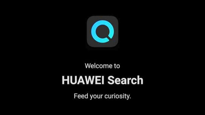 pesquisa huawei