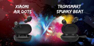 Tronsmart spunky beat