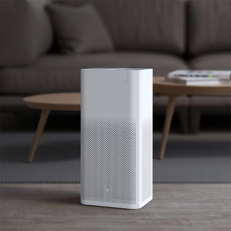 Oczyszczacz powietrza Xiaomi Mi 2H - AlIExpress