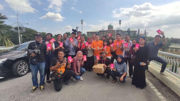 xiaomi malesia powerbank