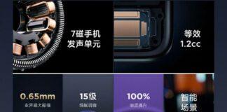 głośnik Xiaomi mi 10