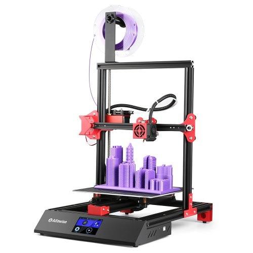Alfawise U50 Stampante 3D – GearBest
