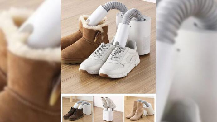 Xiaomi Deerma HX10 secador de sapatos - Banggood