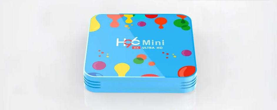 h96 mini h6