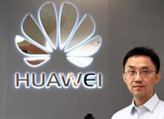 Huawei Wi-Fi 6