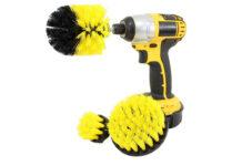kit de limpeza para ladrilhos gocomma