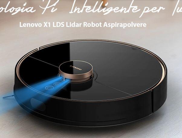Lenovo X1 – GearBest