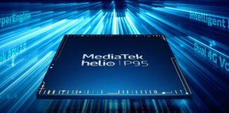 MediaTek Helio P95