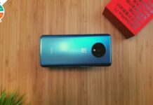 OnePlus 7T обзор