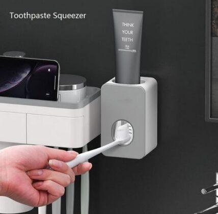 suporte da escova de dentes xiaomi