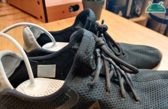 xiaomi 3life shoes dryer review