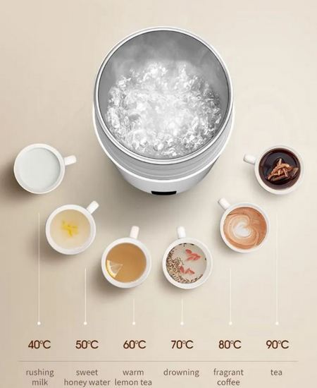 Xiaomi Deerma portable kettle thermos