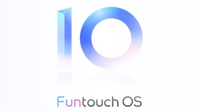 FuntouchOS 10