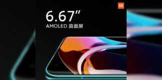 Xiaomi mich 10