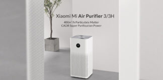 Xiaomi Mi Air Purifier 3 - DHGate
