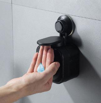 Dispensador de jabón Xiaomi Xiaowei - Banggood
