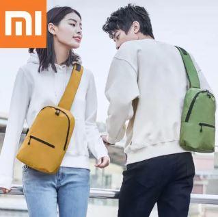 Zaino monospalla Xiaomi ZANJIA 7L – Banggood