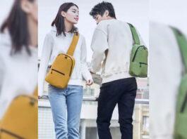 Xiaomi ZANJIA 7L حقيبة ظهر واحدة الكتف - Banggood
